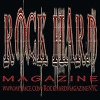 Photo taken at Rock Hard Magazine by Rock Hard M. on 11/13/2011