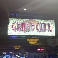 Photo taken at Grand Cafe at Palace Station by Larry D. on 11/25/2011