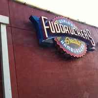 Photo taken at Fuddruckers by R B. on 4/20/2011