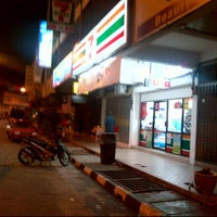 Photo taken at 7-Eleven by Asnal A. on 12/4/2011