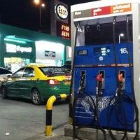 Photo taken at Esso by CHALERMCHAI B. on 10/26/2011