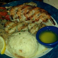 Photo taken at Red Lobster by Bruno P. on 9/23/2011