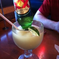 Photo taken at Berryhill Baja Grill by Katie H. on 3/11/2011