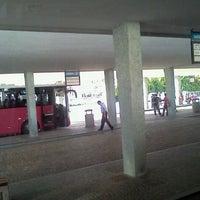 Photo taken at Stazione delle Autocorriere by Stefano G. on 9/15/2011