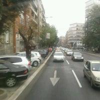 Photo taken at Takovska by Ceca . on 9/6/2012