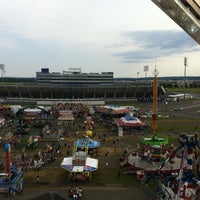 Photo taken at Rentschler Field by Kathleen A. on 7/6/2012