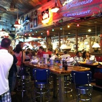 Photo taken at Joe's Crab Shack by Kevin L. on 7/23/2011