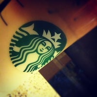 Photo taken at Starbucks by [t] m. on 11/7/2011