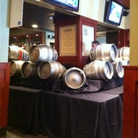 Photo taken at Iron Hill Brewery & Restaurant by Andrea P. on 11/19/2011