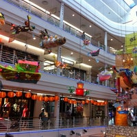 Photo taken at Cheras Leisure Mall by Joshua W. on 9/3/2011