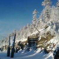 Photo taken at Killington Ski Resort by Kevin W. on 12/29/2011