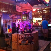 Photo taken at Bunky's Raw Bar & Seafood Grille by Sue W. on 4/27/2012