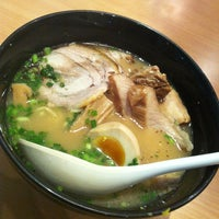 Photo taken at Ramen Play by hanada a. on 7/11/2012