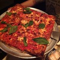 Photo taken at Ignazio's Pizza by Jeromy-Yu C. on 7/7/2012