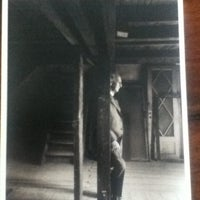 Photo taken at Anne Frank House by Christi H. on 9/10/2012