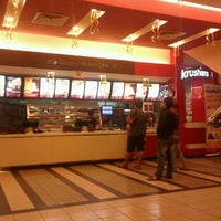 Photo taken at KFC by Nazlan T. on 7/20/2012