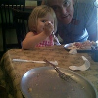 Photo taken at Pizzeria Venti by Tammie S. on 9/1/2012