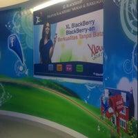 Photo taken at XL Center Menara Rajawali by riena f. on 2/9/2012