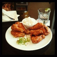 Photo taken at BonChon by Norman P. on 5/31/2012