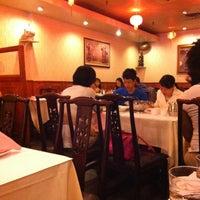 Photo taken at Szechuan Gourmet by Tony T. on 6/9/2012
