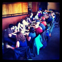 Photo taken at Elysian Brewing Company by Kerri M. on 6/3/2012