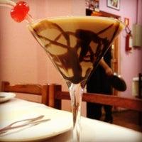 Photo taken at Restaurante Tambataja by Marcelo Porta on 8/31/2012