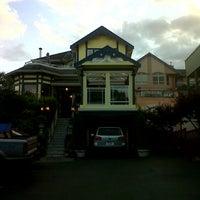 Photo taken at Asteras Greek Taverna by TheFlirtyFoodie on 8/23/2012