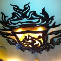 Photo taken at Café Anvers by Bert K. on 6/4/2012