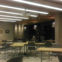 Photo taken at Gutman Library (HGSE) by Rafa S. on 9/6/2012