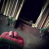 Photo taken at Chan Spa by GaMJai P. on 8/12/2012