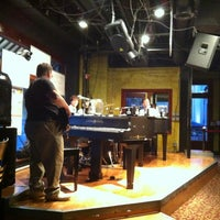 Photo taken at Mojo's Dueling Piano Bar by Kristen O. on 5/17/2012