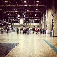 Photo taken at Terminal 2 (TPS2) by Joscelin S. on 6/7/2012