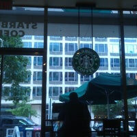Photo taken at Starbucks by Steve T. on 6/15/2012