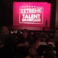 Photo taken at Metropolitan Theatre by Kevin H. on 3/31/2012