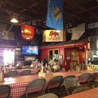 Photo taken at Rudy's Country Store And Bar-B-Q by Erin W. on 4/1/2012