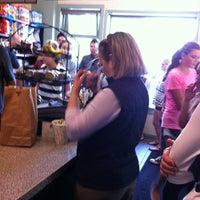 Photo taken at Club Sandwich by Elizabeth B. on 4/21/2012