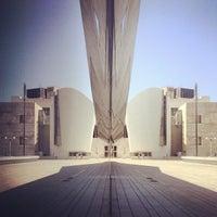 Photo taken at Tel Aviv Museum of Art by Marozhneva on 4/24/2012