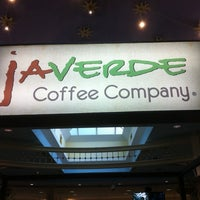 Photo taken at Javerde Coffee Company by Shane H. on 3/22/2012