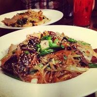 Photo taken at Leng Thai by Jamie Lee V. on 3/11/2012