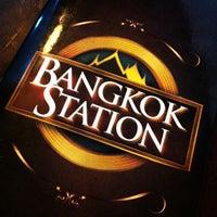 Photo taken at Bangkok Station by J'J' J. on 7/8/2012