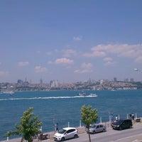 Photo taken at Şemsipaşa Askeri Gazinosu by Emrah a. on 6/2/2012