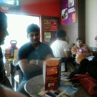 Photo taken at Jewel Square Mall by Raghavendra R. on 7/19/2012