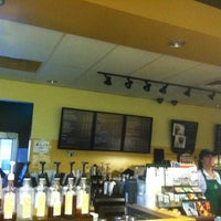 Photo taken at Starbucks by Teddy B. on 3/21/2012