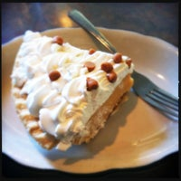 Photo taken at House of Pies by Sarah Z. on 6/29/2012