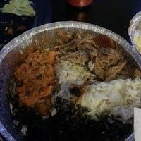 Photo taken at Sophie's Cuban Cuisine by Susan K. on 8/7/2012