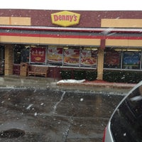 Photo taken at Denny's by James S. on 2/26/2013