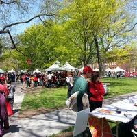 Photo taken at Rutgers University by Kristin T. on 4/27/2013