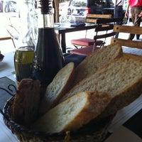Photo taken at La Loggia by Porfirio D. on 7/27/2013
