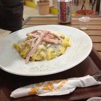 Photo taken at Laboratorio Di Pasta by Anis B. on 10/24/2012