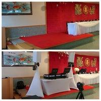 Photo taken at U Garden Chinese Restaurant by Adrian P. on 6/15/2014